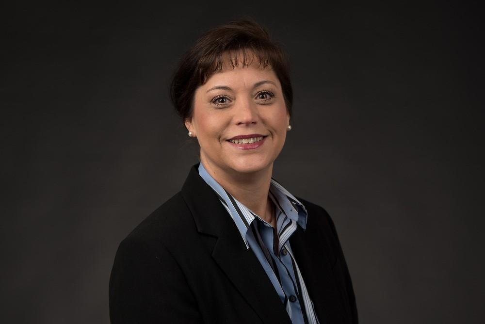Lisa Schwartzenburg
