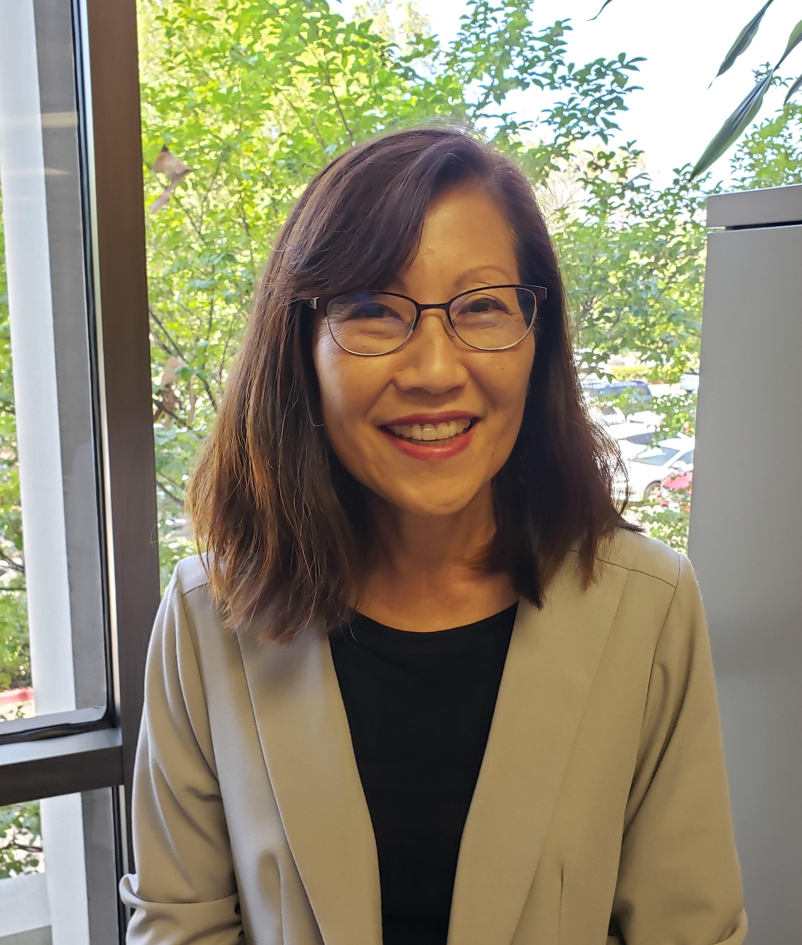 Sharon Koshiyama