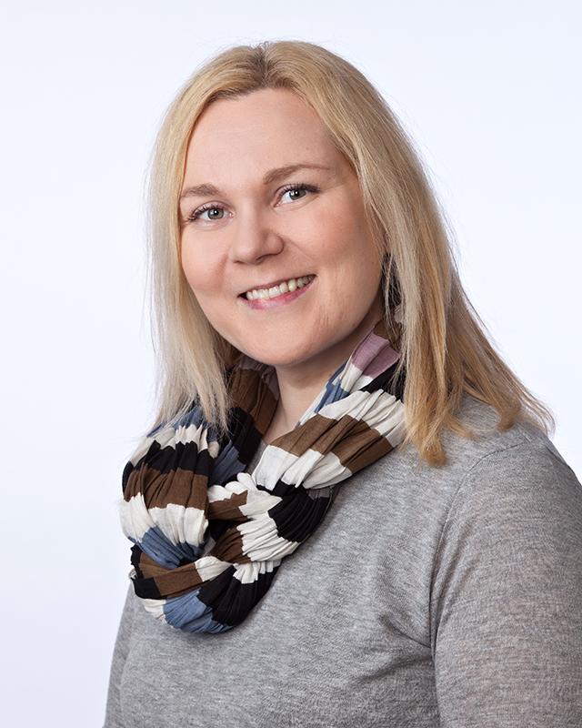 Hanna-Maria Toivanen
