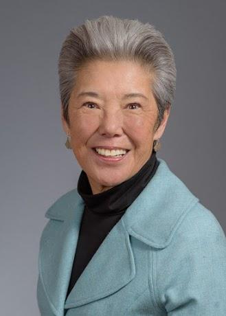 Vicki Nakashima