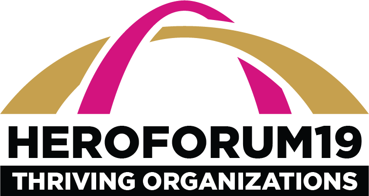 HEROFORUM19 THRIVING ORGANIZATIONS